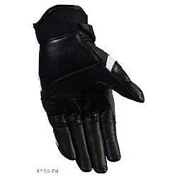 Men's yamaha® champion  leather glove