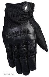 Men's yamaha® nitro leather glove