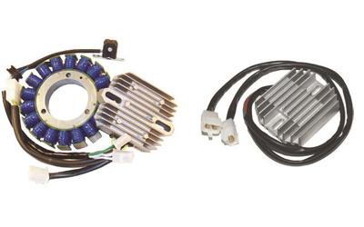 ELECTROSPORT INDUSTRIES REGULATORS//RECTIFIERS ESR587