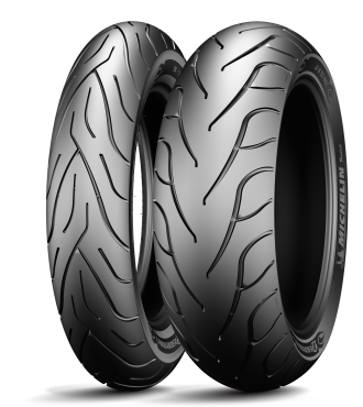Моторезина Michelin COMMANDER II 140/90 B 15 76H R TL/TT