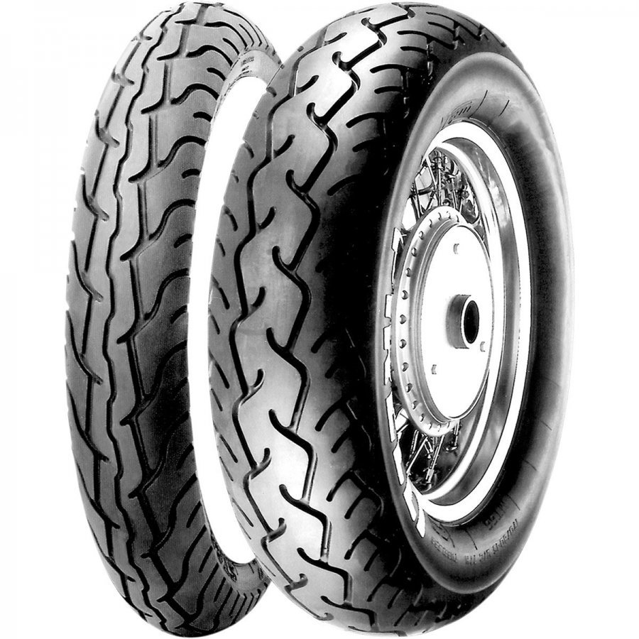 Моторезина Pirelli MT 66 ROUTE 170/80-15M/C 77S REAR