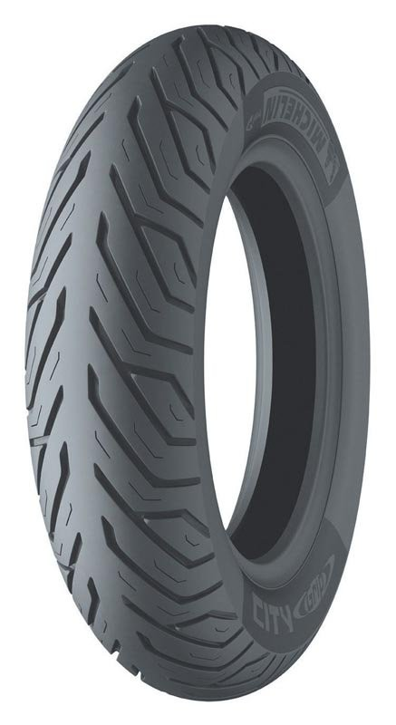 Моторезина Michelin 110/90 - 12 64P CITY GRIP TL