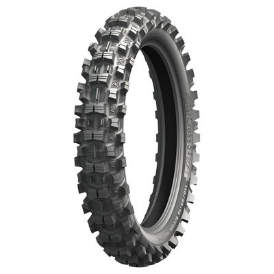 Моторезина Michelin STARCROSS 5 110/90 - 19 M/C 62M SOFT R TT