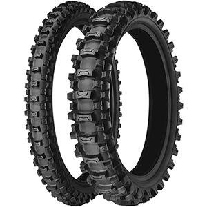 Моторезина Michelin STARCROSS MS3 70/100-17 40M F TT