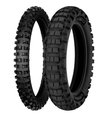 Моторезина Michelin DESERT RACE 140/80 - 18 70R R TT