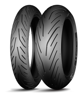 Моторезина Michelin PILOT POWER 3 190/50 ZR17M/C  73W R TL