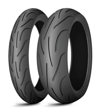 Моторезина Michelin PILOT POWER 2CT  190/50-17 (73W)  R TL