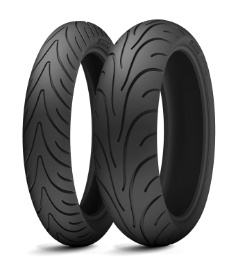 Моторезина Michelin PILOT ROAD 2 160/60 ZR 17 69W R TL
