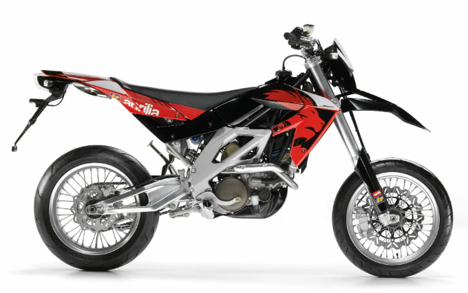 APRILIA MXV 450 CROSS