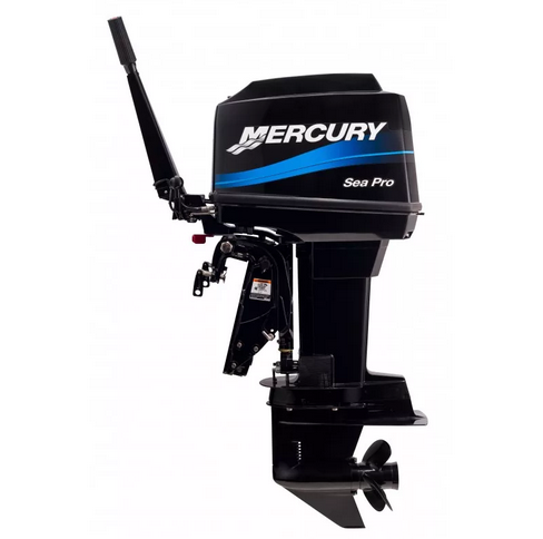 MERCURY 5 (4-STROKE) 0R067090 & Up