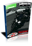 Kawasaki Products from Sullivans Inc