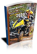 Can-Am Riding Gear, Parts & Accessories