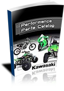 Kawasaki Performance Parts
