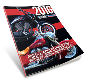 Parts Unlimited Victory & Indian 2016
