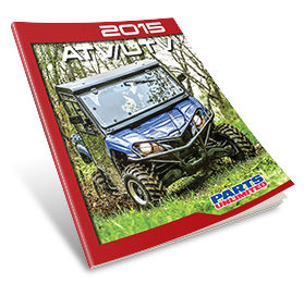 Parts Unlimited ATV & UTV 2015
