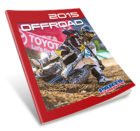 Parts Unlimited Offroad 2015