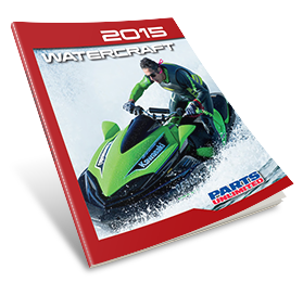 Parts Unlimited Watercraft 2015