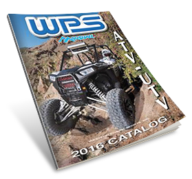 Western Power Sports ATV & UTV 2016