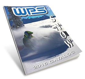 Western Power Sports Snowmobile 2016