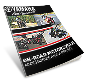 Yamaha On-Road Motorcycle
