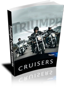 Triumph Cruiser Accessories 2010
