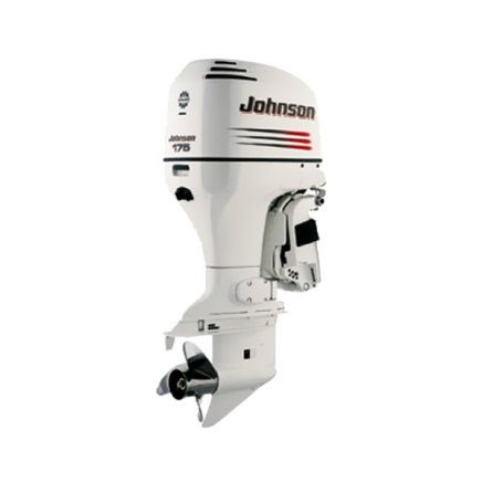 JOHNSON BJ25E4SUC